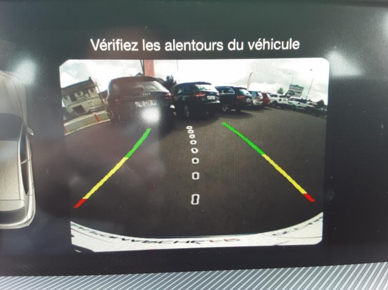 Photo 21 de l'offre de ALFA ROMEO STELVIO 2.2 190 ch AT8 Super  à 32900€ chez Centrale Auto Marché Mussidan