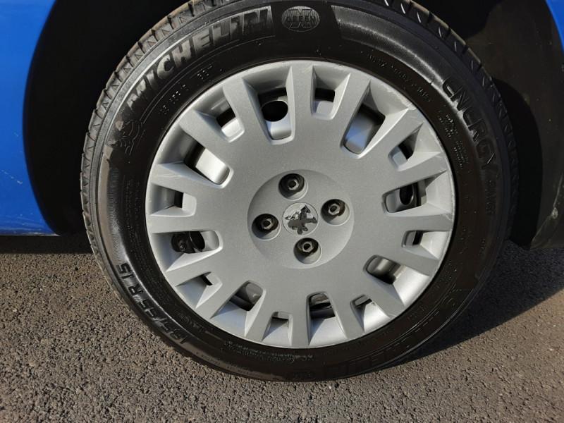 Photo 11 de l'offre de PEUGEOT BIPPER L1 1.3 HDI 75 FAP PACK CLIM PLUS à 9900€ chez Centrale Auto Marché Mussidan