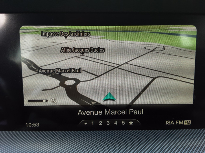 Photo 34 de l'offre de ALFA ROMEO STELVIO 2.2 190 ch AT8 Super  à 32900€ chez Centrale Auto Marché Mussidan