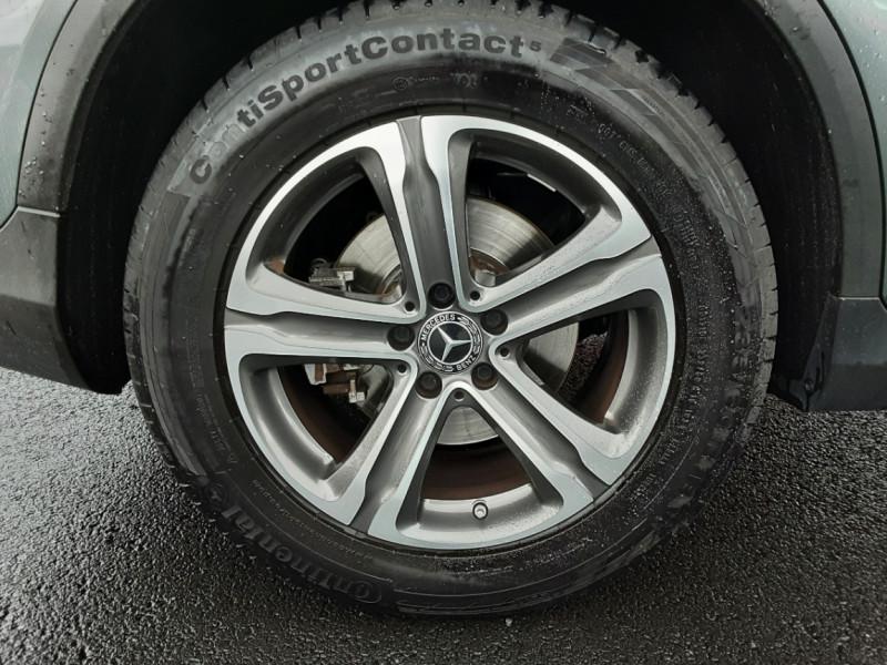 Photo 7 de l'offre de MERCEDES-BENZ CLASSE GLC 250 d 9G-TRONIC 4Matic Business Executive à 35990€ chez Centrale Auto Marché Mussidan