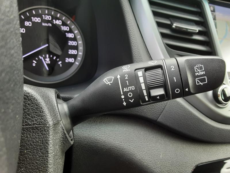 Photo 18 de l'offre de HYUNDAI TUCSON 1.7 CRDi 141 2WD DCT-7 Business à 19990€ chez Centrale Auto Marché Mussidan