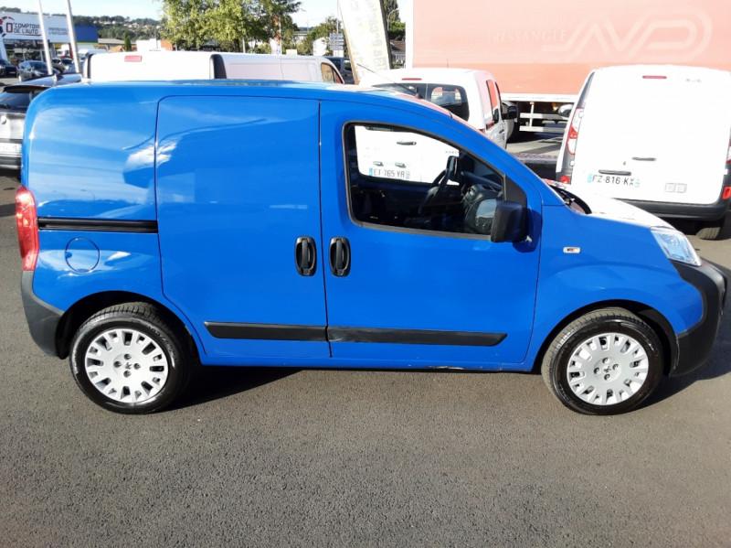 Photo 4 de l'offre de PEUGEOT BIPPER L1 1.3 HDI 75 FAP PACK CLIM PLUS à 9900€ chez Centrale Auto Marché Mussidan