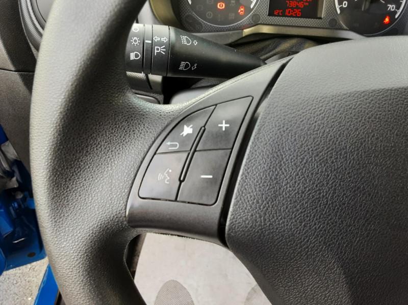 Photo 37 de l'offre de PEUGEOT BIPPER L1 1.3 HDI 75 FAP PACK CLIM PLUS à 9900€ chez Centrale Auto Marché Mussidan