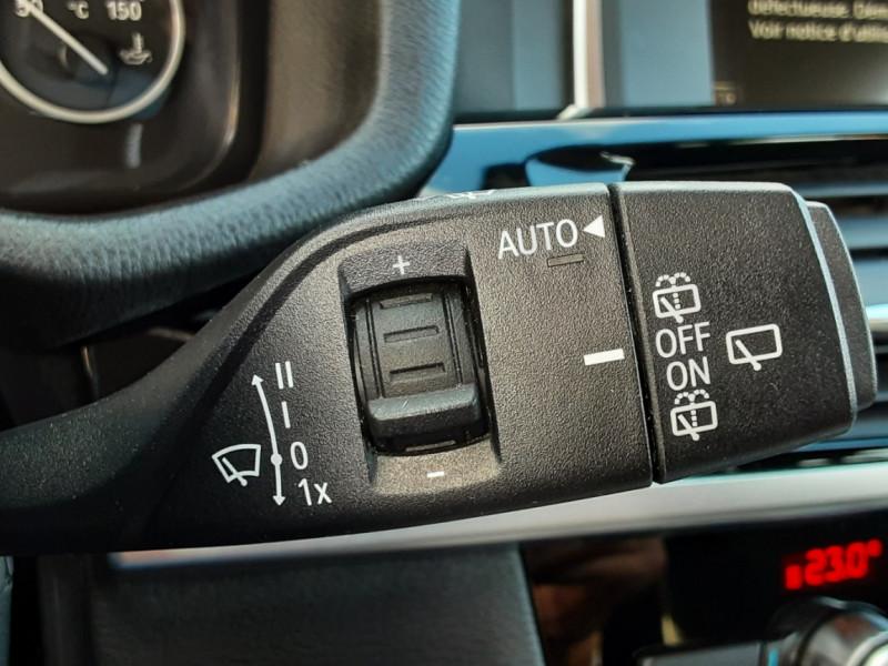 Photo 37 de l'offre de BMW X3 sDrive18d 150ch BUSINESS A à 23990€ chez Centrale Auto Marché Mussidan