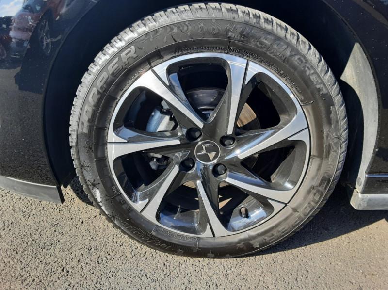 Photo 9 de l'offre de DS DS3 BlueHDi 100 SetS BVM5 So Chic à 13990€ chez Centrale Auto Marché Mussidan