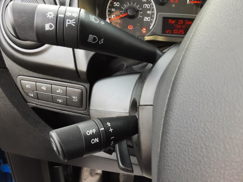Photo 33 de l'offre de PEUGEOT BIPPER L1 1.3 HDI 75 FAP PACK CLIM PLUS à 9900€ chez Centrale Auto Marché Mussidan