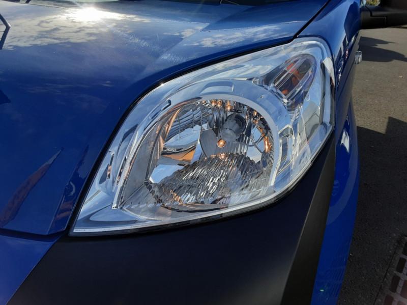 Photo 48 de l'offre de PEUGEOT BIPPER L1 1.3 HDI 75 FAP PACK CLIM PLUS à 9900€ chez Centrale Auto Marché Mussidan