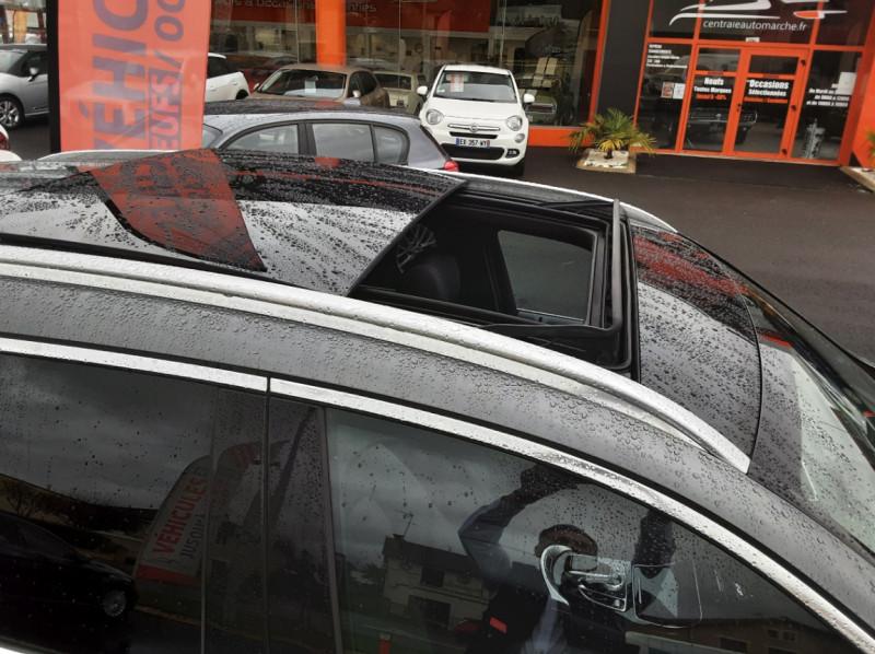 Photo 43 de l'offre de MERCEDES-BENZ CLASSE GLC 250 d 9G-TRONIC 4Matic Business Executive à 35990€ chez Centrale Auto Marché Mussidan
