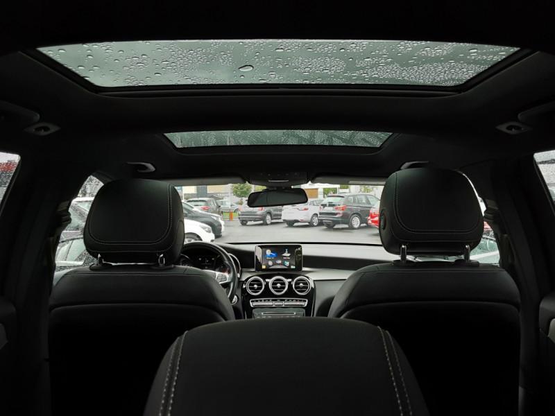 Photo 15 de l'offre de MERCEDES-BENZ CLASSE GLC 250 d 9G-TRONIC 4Matic Business Executive à 35990€ chez Centrale Auto Marché Mussidan