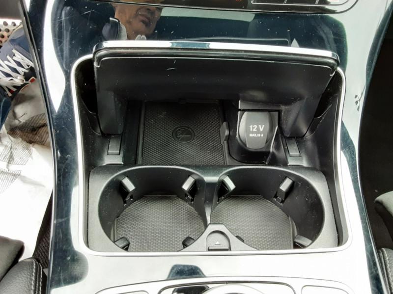 Photo 44 de l'offre de MERCEDES-BENZ CLASSE GLC 250 d 9G-TRONIC 4Matic Business Executive à 35990€ chez Centrale Auto Marché Mussidan