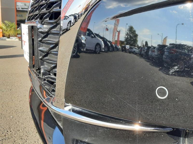 Photo 21 de l'offre de DS DS3 BlueHDi 100 SetS BVM5 So Chic à 13990€ chez Centrale Auto Marché Mussidan