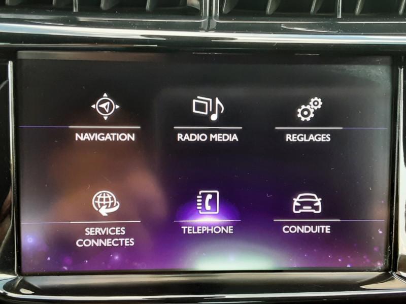 Photo 25 de l'offre de DS DS3 BlueHDi 100 SetS BVM5 So Chic à 13990€ chez Centrale Auto Marché Mussidan