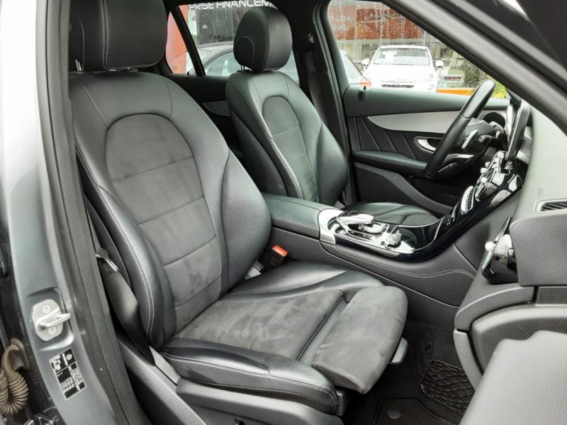 Photo 21 de l'offre de MERCEDES-BENZ CLASSE GLC 250 d 9G-TRONIC 4Matic Business Executive à 35990€ chez Centrale Auto Marché Mussidan
