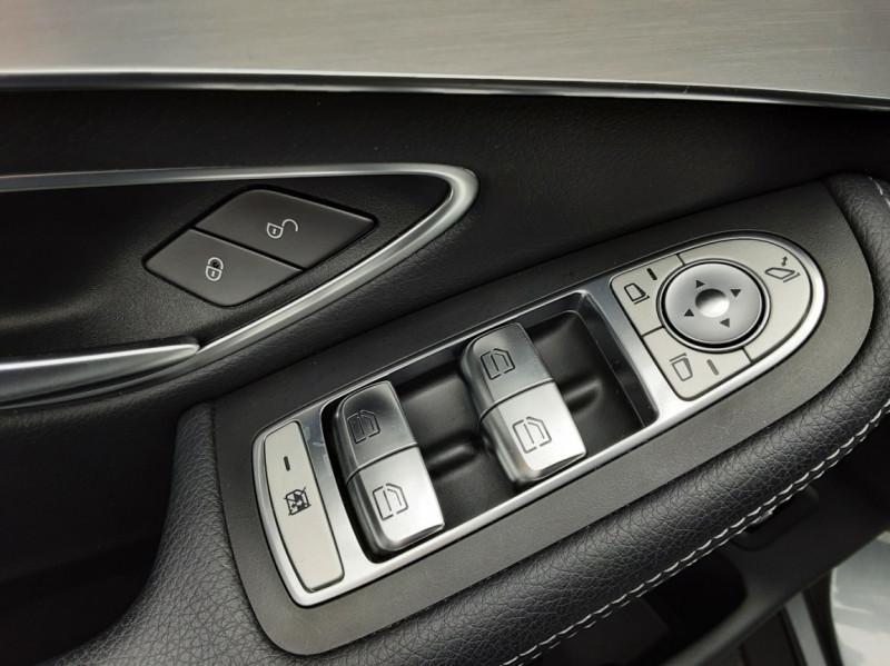 Photo 26 de l'offre de MERCEDES-BENZ CLASSE GLC 250 d 9G-TRONIC 4Matic Business Executive à 35990€ chez Centrale Auto Marché Mussidan