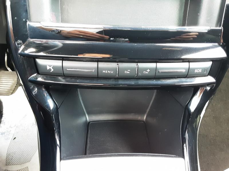 Photo 37 de l'offre de DS DS3 BlueHDi 100 SetS BVM5 So Chic à 13990€ chez Centrale Auto Marché Mussidan