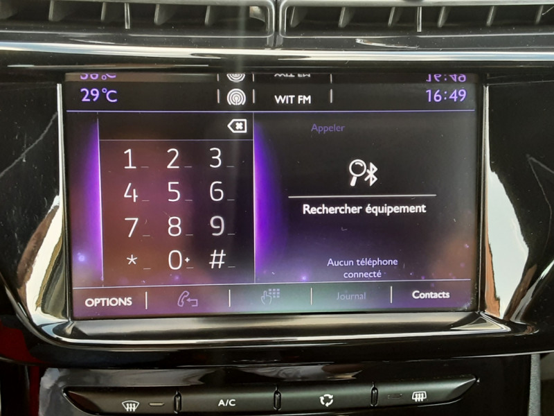 Photo 26 de l'offre de DS DS3 BlueHDi 100 SetS BVM5 So Chic à 13990€ chez Centrale Auto Marché Mussidan