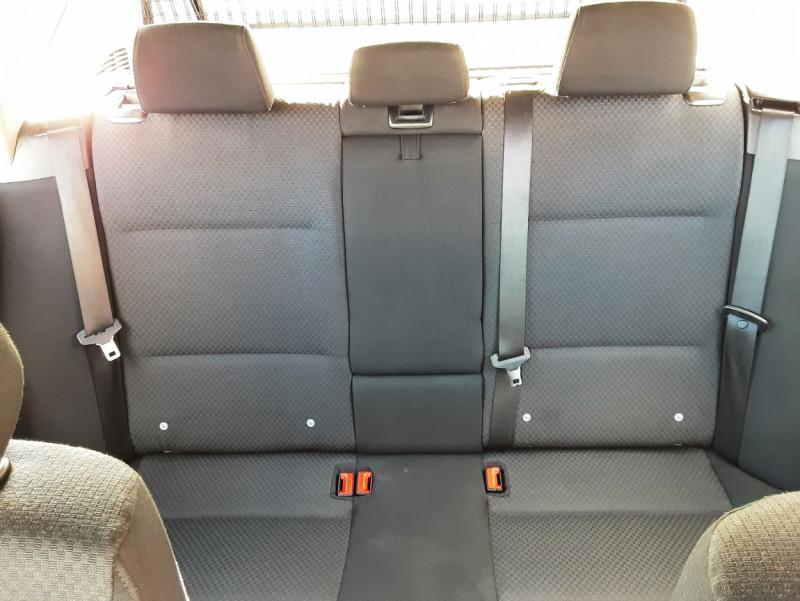Photo 33 de l'offre de BMW X3 sDrive18d 150ch BUSINESS A à 23990€ chez Centrale Auto Marché Mussidan