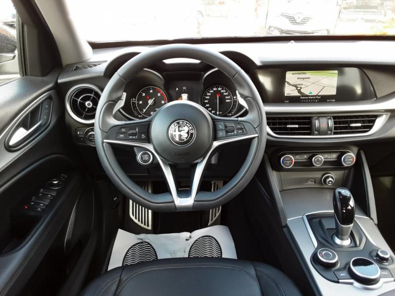 Photo 26 de l'offre de ALFA ROMEO STELVIO 2.2 190 ch AT8 Super  à 32900€ chez Centrale Auto Marché Mussidan