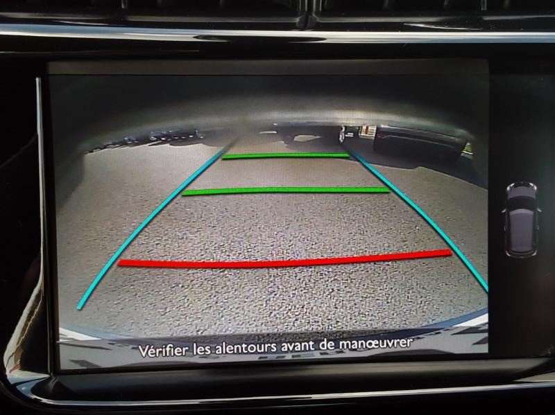 Photo 24 de l'offre de DS DS3 BlueHDi 100 SetS BVM5 So Chic à 13990€ chez Centrale Auto Marché Mussidan