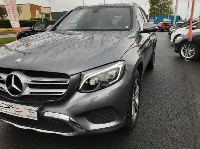 Photo 50 de l'offre de MERCEDES-BENZ CLASSE GLC 250 d 9G-TRONIC 4Matic Business Executive à 35990€ chez Centrale Auto Marché Mussidan