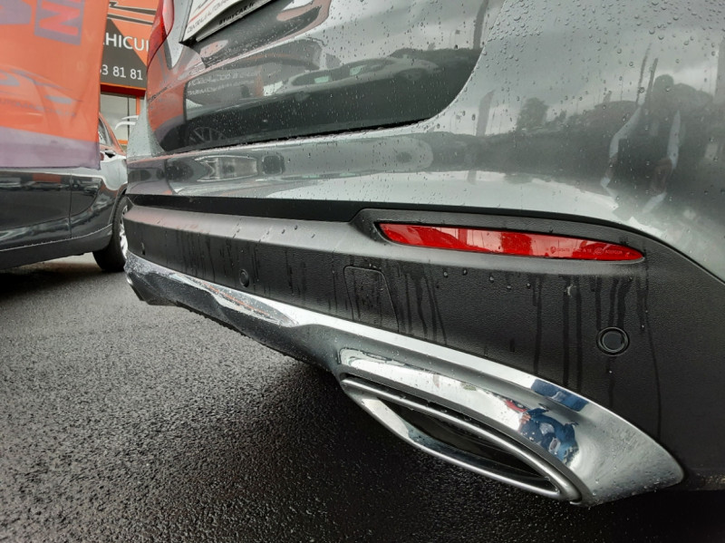 Photo 8 de l'offre de MERCEDES-BENZ CLASSE GLC 250 d 9G-TRONIC 4Matic Business Executive à 35990€ chez Centrale Auto Marché Mussidan