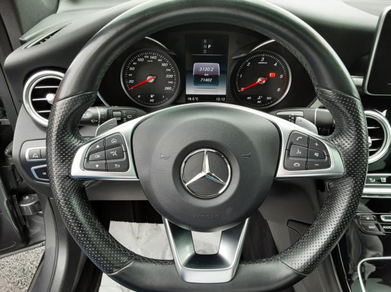 Photo 31 de l'offre de MERCEDES-BENZ CLASSE GLC 250 d 9G-TRONIC 4Matic Business Executive à 35990€ chez Centrale Auto Marché Mussidan