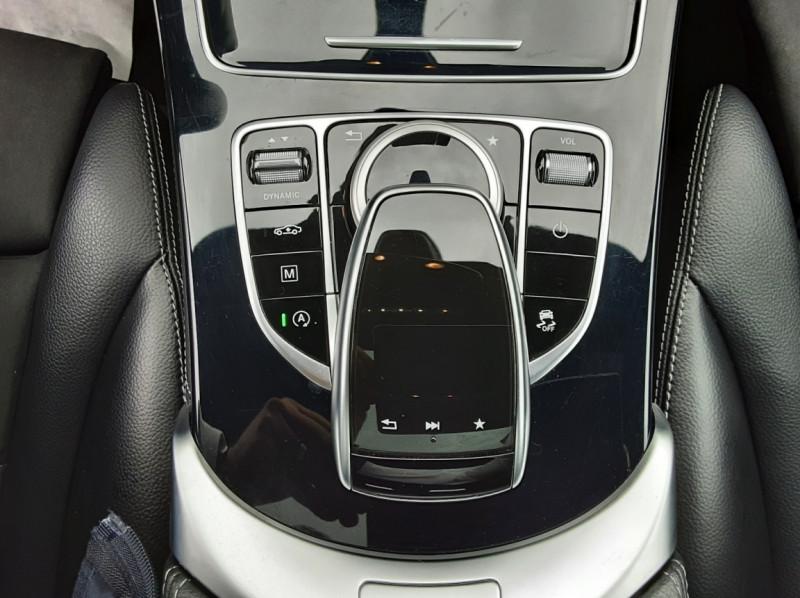 Photo 45 de l'offre de MERCEDES-BENZ CLASSE GLC 250 d 9G-TRONIC 4Matic Business Executive à 35990€ chez Centrale Auto Marché Mussidan