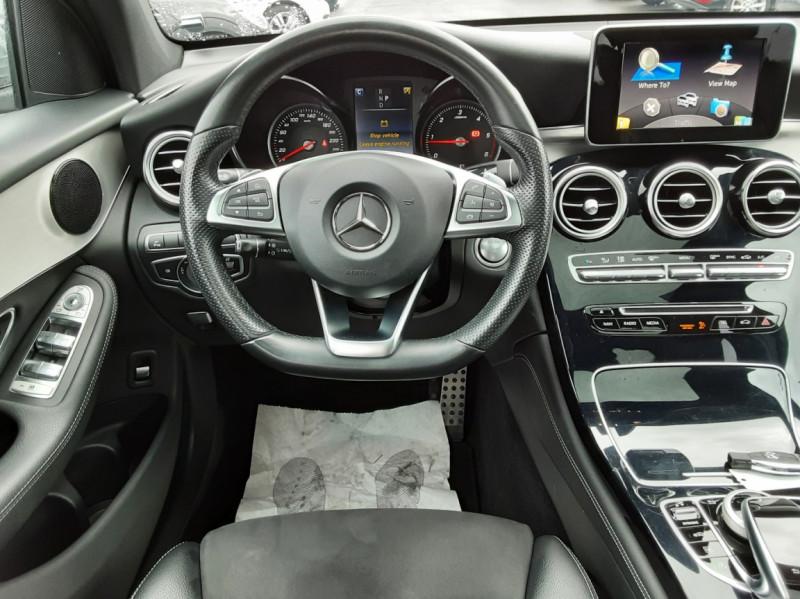 Photo 36 de l'offre de MERCEDES-BENZ CLASSE GLC 250 d 9G-TRONIC 4Matic Business Executive à 35990€ chez Centrale Auto Marché Mussidan