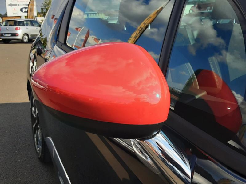 Photo 19 de l'offre de DS DS3 BlueHDi 100 SetS BVM5 So Chic à 13990€ chez Centrale Auto Marché Mussidan