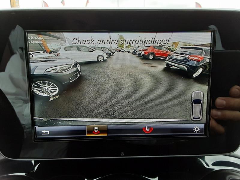 Photo 47 de l'offre de MERCEDES-BENZ CLASSE GLC 250 d 9G-TRONIC 4Matic Business Executive à 35990€ chez Centrale Auto Marché Mussidan