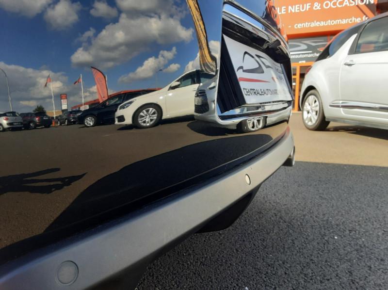 Photo 7 de l'offre de DS DS3 BlueHDi 100 SetS BVM5 So Chic à 13990€ chez Centrale Auto Marché Mussidan