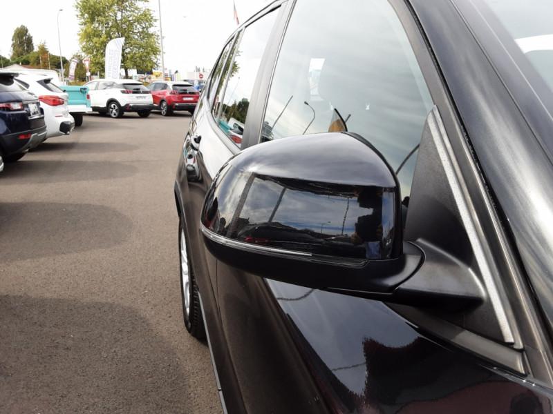Photo 21 de l'offre de BMW X3 sDrive18d 150ch BUSINESS A à 23990€ chez Centrale Auto Marché Mussidan