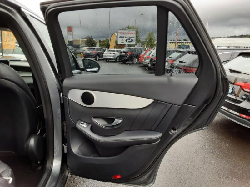 Photo 22 de l'offre de MERCEDES-BENZ CLASSE GLC 250 d 9G-TRONIC 4Matic Business Executive à 35990€ chez Centrale Auto Marché Mussidan