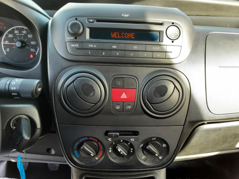 Photo 31 de l'offre de PEUGEOT BIPPER L1 1.3 HDI 75 FAP PACK CLIM PLUS à 9900€ chez Centrale Auto Marché Mussidan