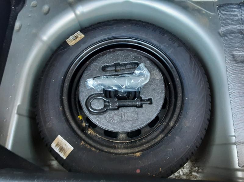Photo 17 de l'offre de FORD FIESTA 1.5 85 CH SetS BVM6 TITANIUM à 13800€ chez Centrale Auto Marché Mussidan