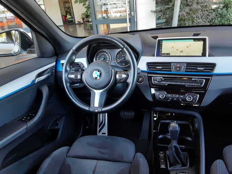 Photo 31 de l'offre de BMW X1 xDrive 18d 150 ch BVA8 M-Sport à 29990€ chez Centrale Auto Marché Mussidan