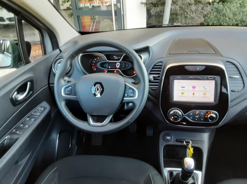 Photo 35 de l'offre de RENAULT CAPTUR Captur TCe 90 Zen à 13990€ chez Centrale Auto Marché Mussidan