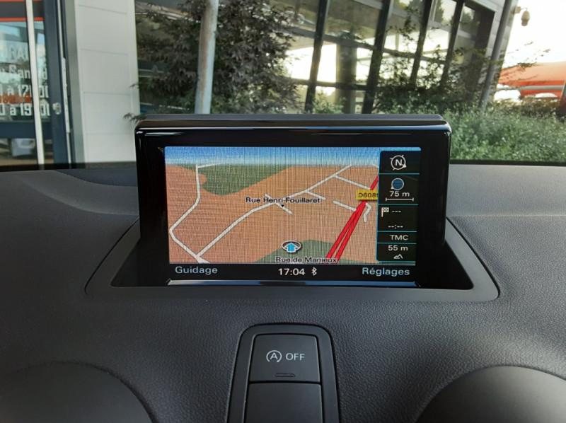 Photo 45 de l'offre de AUDI A1 Sportback 1.4 TDI 90CH S tronic Business Line à 18490€ chez Centrale Auto Marché Mussidan