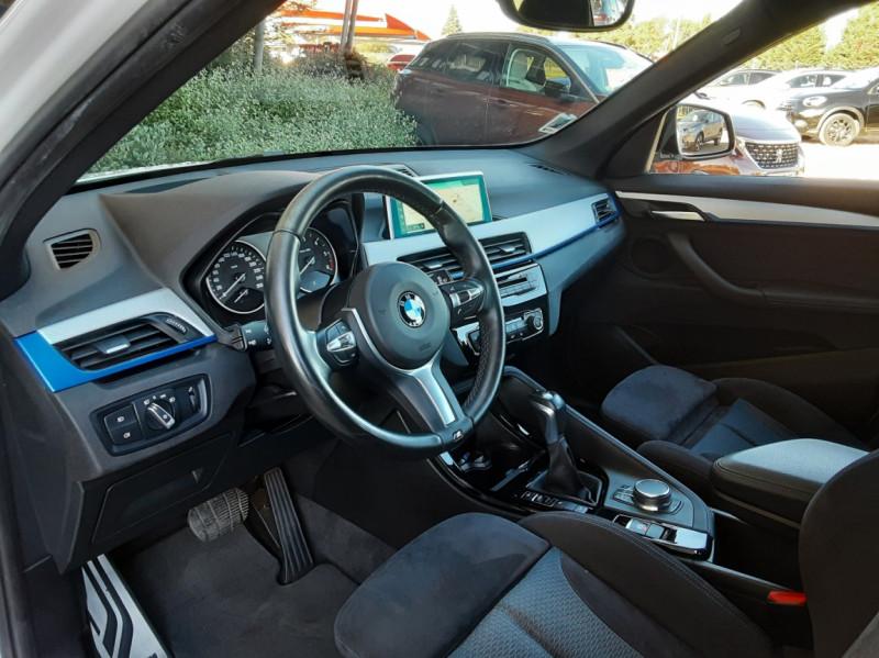 Photo 20 de l'offre de BMW X1 xDrive 18d 150 ch BVA8 M-Sport à 29990€ chez Centrale Auto Marché Mussidan