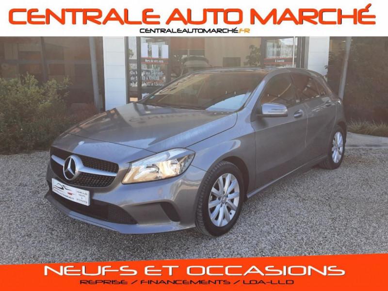 Photo 1 de l'offre de MERCEDES-BENZ CLASSE A 180 d 7G-DCT Business Edition à 17700€ chez Centrale Auto Marché Mussidan