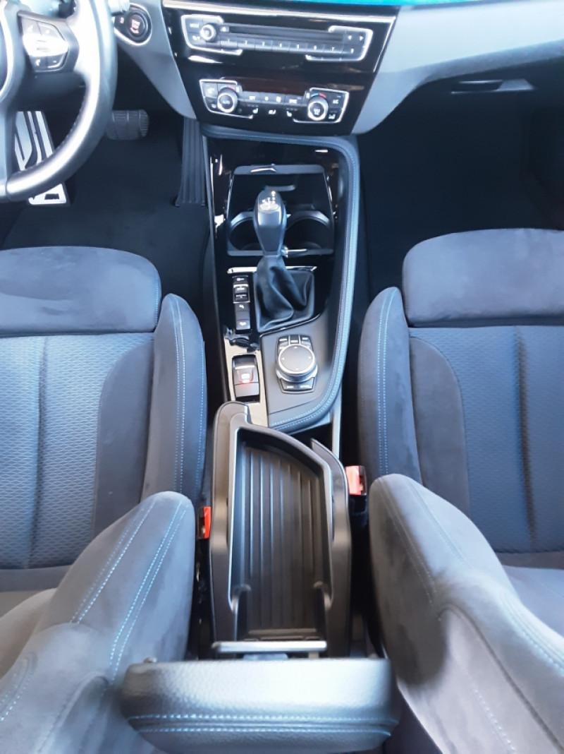 Photo 40 de l'offre de BMW X1 xDrive 18d 150 ch BVA8 M-Sport à 29990€ chez Centrale Auto Marché Mussidan