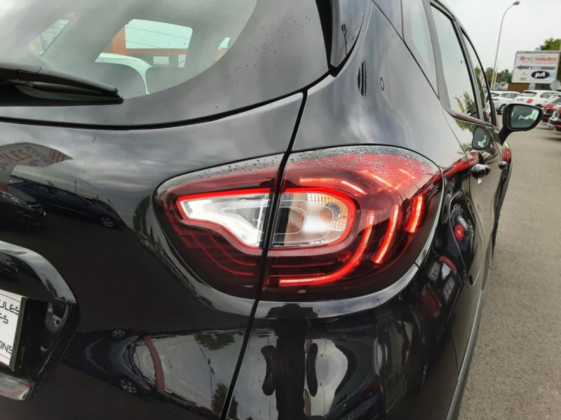 Photo 13 de l'offre de RENAULT CAPTUR dCi 90 E6C Business à 14500€ chez Centrale Auto Marché Mussidan