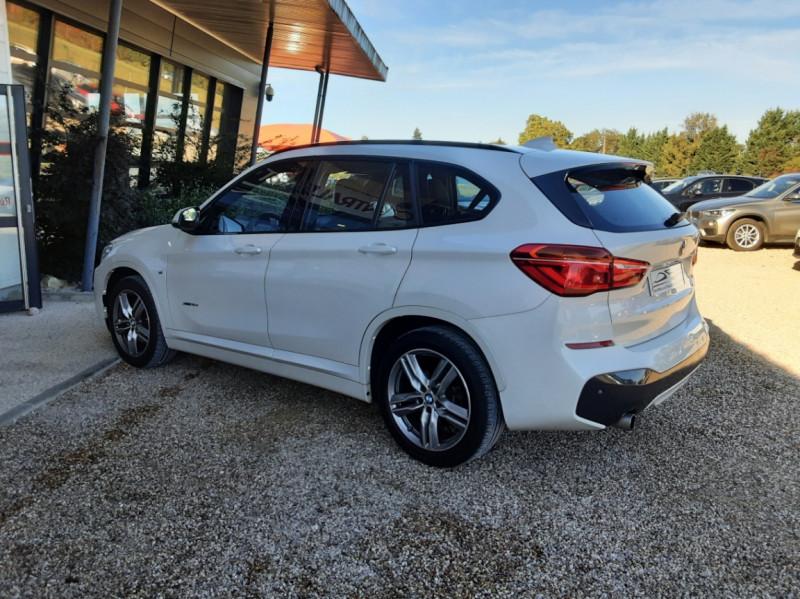 Photo 12 de l'offre de BMW X1 xDrive 18d 150 ch BVA8 M-Sport à 29990€ chez Centrale Auto Marché Mussidan