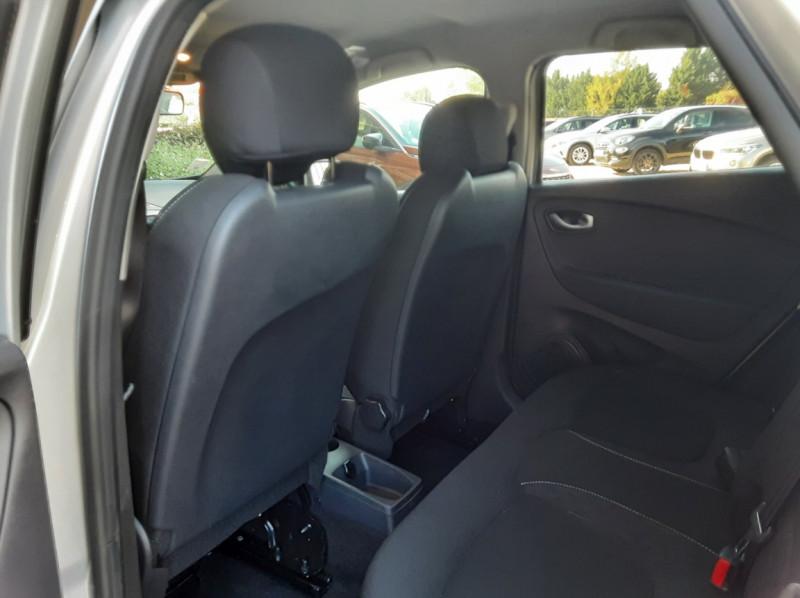 Photo 28 de l'offre de RENAULT CAPTUR Captur TCe 90 Zen à 13990€ chez Centrale Auto Marché Mussidan