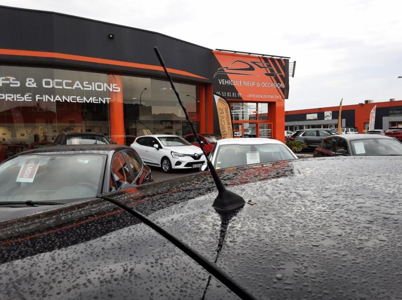 Photo 11 de l'offre de RENAULT CAPTUR dCi 90 E6C Business à 14500€ chez Centrale Auto Marché Mussidan