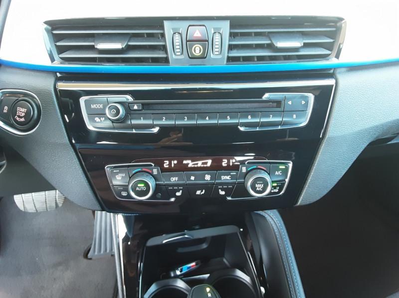 Photo 46 de l'offre de BMW X1 xDrive 18d 150 ch BVA8 M-Sport à 29990€ chez Centrale Auto Marché Mussidan