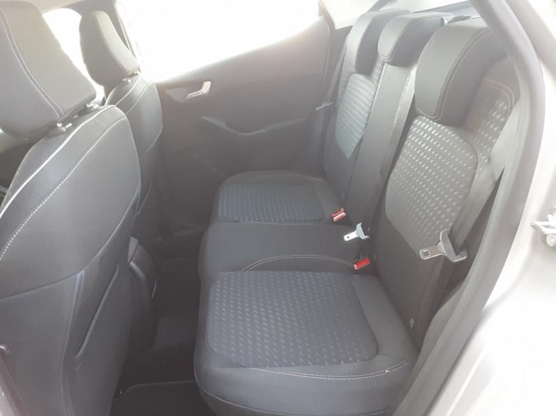 Photo 21 de l'offre de FORD FIESTA 1.5 85 CH SetS BVM6 TITANIUM à 13800€ chez Centrale Auto Marché Mussidan