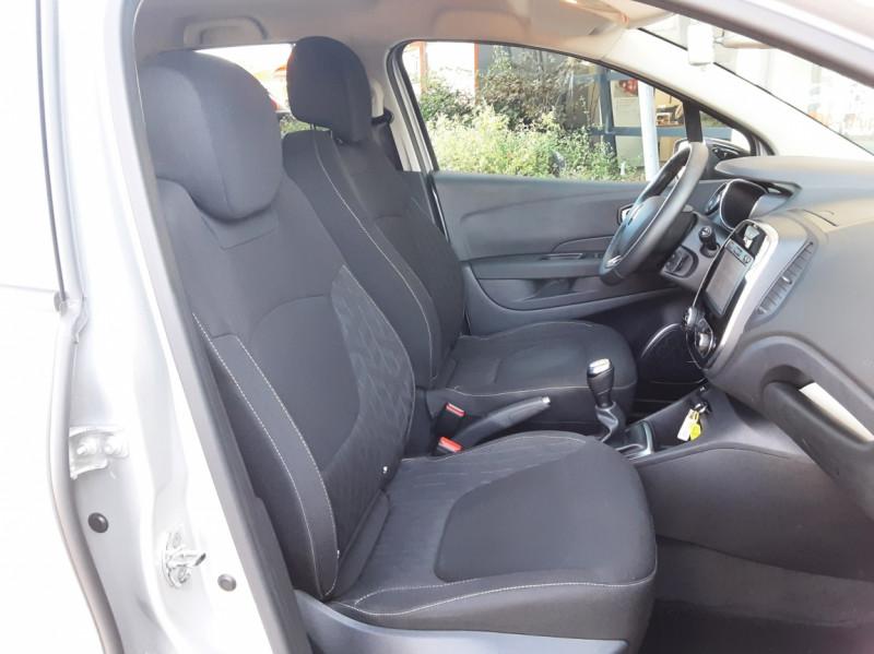 Photo 27 de l'offre de RENAULT CAPTUR Captur TCe 90 Zen à 13990€ chez Centrale Auto Marché Mussidan