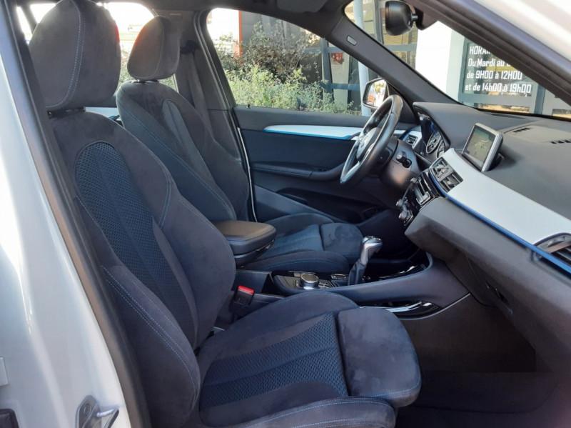 Photo 27 de l'offre de BMW X1 xDrive 18d 150 ch BVA8 M-Sport à 29990€ chez Centrale Auto Marché Mussidan