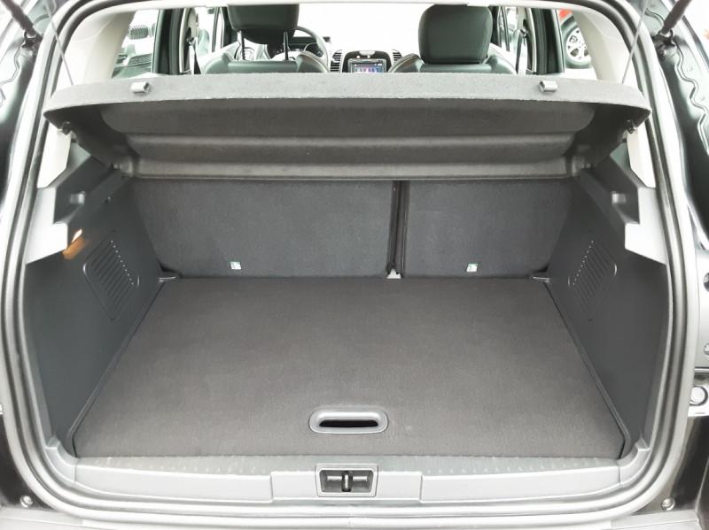 Photo 14 de l'offre de RENAULT CAPTUR dCi 90 E6C Business à 14500€ chez Centrale Auto Marché Mussidan